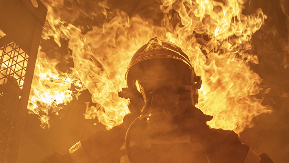 """Featured image for """"Check Out These Featured Firefighter Photographers"""""""