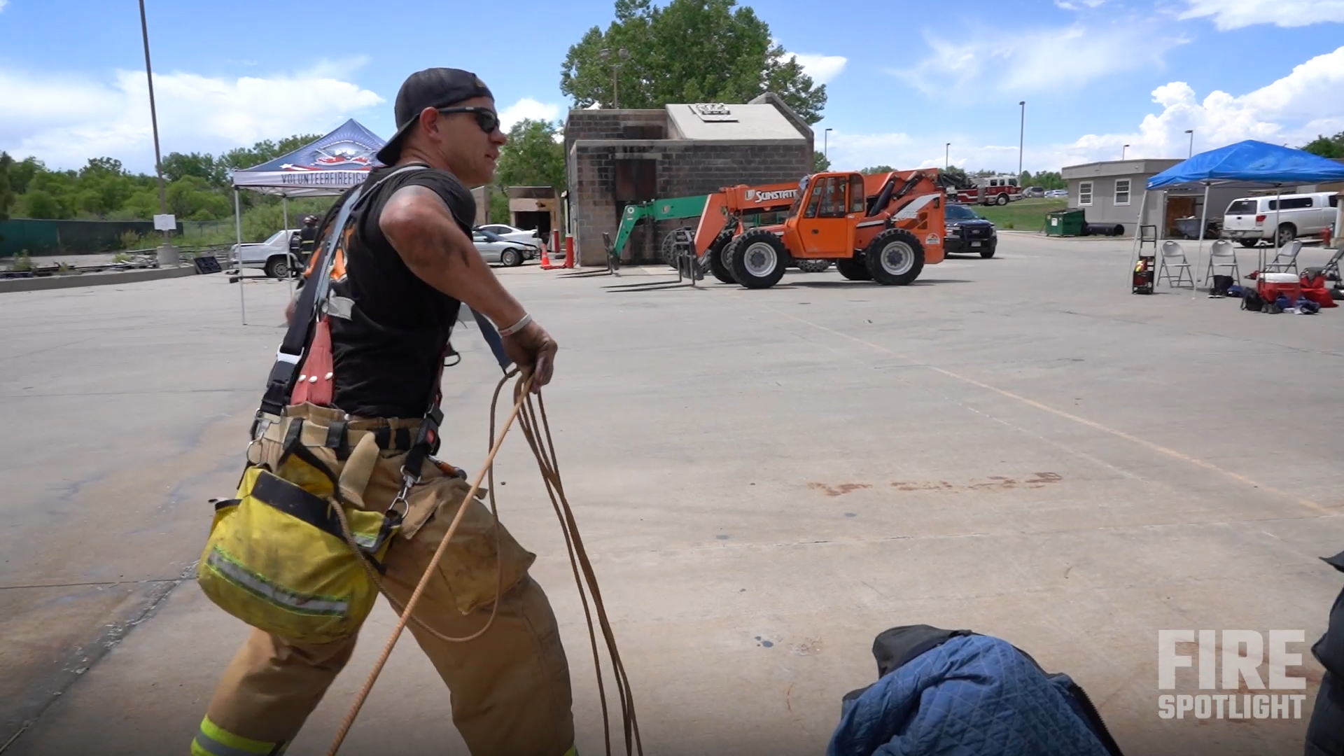 """Featured image for """"Rapid Intervention Teams Can Use Basic Rope Rescue Training Techniques to Navigate Smoke"""""""