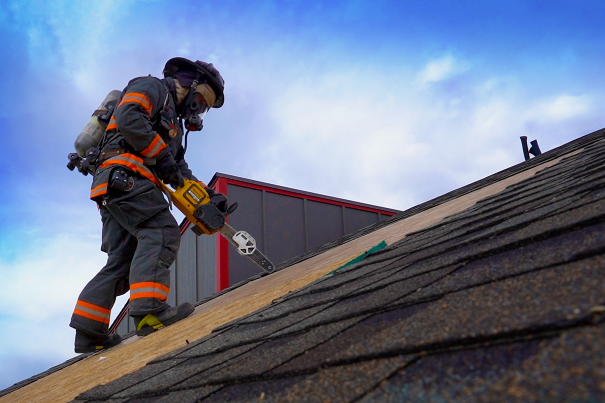 """Featured image for """"Roof Ventilation Training"""""""